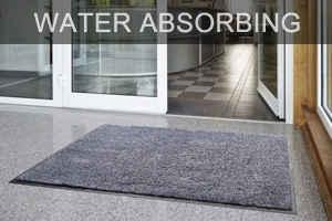 water absorbing